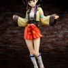 Kabaneri of the Iron Fortress Mumei (Tanabata Ver.) 1/7 Complete Figure(Pre-order)