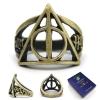 แหวนเครื่องรางยมทูต Harry Potter