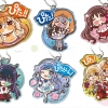 "Pita! Deforme - ""Himouto! Umaru-chan R"" Acrylic Keychain 6Pack BOX(Pre-order)"