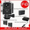 SJCAM M20 + Battery + Dual Charger +Remote Selfie + Bag(L)( 7 สี )