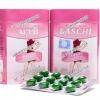 บาชิชมพูกล่องเหล็ก ผลิตภัณฑ์ช่วยควบคุมน้ำหนัก กระชับสัดส่วน ลดไขมันส่วนเกิน