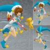figFIX - Cardcaptor Sakura: Sakura Kinomoto Battle Costume ver. Complete Figure(Pre-order)