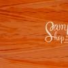 เชือกร่มมีไส้ #0.5 สีส้ม
