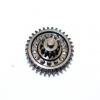 STEEL #45 DOUBLE SPEED REDUCTION GEARS-1PC