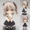 Cu-poche - Girls und Panzer the Movie: Alice Shimada Posable Figure(Pre-order)