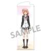 My Teen Romantic Comedy SNAFU 2 - New Illustration Life-size Wall Scroll: Yui Yuigahama(Pre-order)