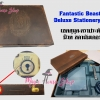 Fantastic Beasts Deluxe Stationery Set