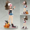 "ARTFX J - ""Pokemon"" Series: Hilda with Tepig 1/8 Complete Figure(Pre-order)"