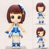 Cu-poche - THE IDOLM@STER: Haruka Amami Twinkle Star Posable Figure(Pre-order)