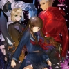 Fate/EXTRA CCC VOID LOG:BLOOM ECHO II (BOOK)(Pre-order)