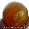 แคลไซต์(calcite) ขนาดใหญ่ทรงบอล 9.7 cm 1.36kg