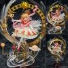 Cardcaptor Sakura - Sakura Kinomoto Stars Bless You 1/7 Complete Figure(Pre-order)