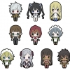 Is It Wrong to Try to Pick Up Girls in a Dungeon? - Moekko Trading Rubber Strap 10Pack BOX(Pre-order)