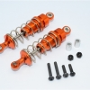 ALLOY FRONT ADJUSTABLE SPRING DAMPER (68MM) - MT8368F