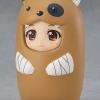 Nendoroid More - Girls und Panzer: Kigurumi Face Parts Case (Boko)(Pre-order)