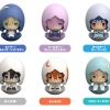 Piyokuru - Fate/Grand Order 01 6Pack BOX(Pre-order)