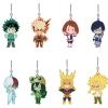 "Nendoroid Plus ""Boku no Hero Academia"" Trading Rubber Strap 8Pack BOX(Pre-order)"
