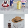 [Bonus] Nendoroid More - Love Live! Sunshine!!: Dress Up World Image Girls Vol.2 5Pack BOX(Pre-order)