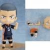 Nendoroid - Haikyuu!!: Ryunosuke Tanaka & Yu Nishinoya Extra Parts Set(Pre-order)