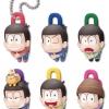 Deforme Clip - Osomatsu-san 6Pack BOX(Pre-order)