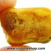 อำพัน บอลติก Genuine Baltic Amber (13.77ct)