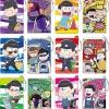 Osomatsu-san - Funyatto Ball Chain vol.2 12Pack BOX(Pre-order)