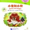 Bunny and Doggie : หนังสืออ่านนอกเวลาภาษาจีนชุด Modern Fiction