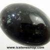 ▽พลอยหยกดำ(หยกดำ- เซอร์เพนไทน์) BLACK JADE SERPENTINE (32.44ct.)
