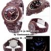 นาฬิกาข้อมือ คาสิโอ Casio Baby-G รุ่น BGA-301-4A