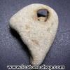 โฮเลย์สโตน Holey Stone 1 รูทะลุผ่าน (5g)