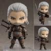 Nendoroid - The Witcher 3 Wild Hunt: Geralt(Pre-order)