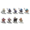 Fire Emblem Heroes - Mini Acrylic Figure Collection Vol.2 10Pack BOX(Pre-order)