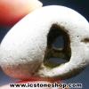 โฮเลย์สโตน Holey Stone ทะลุผ่าน 3 ทาง (11g)