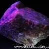 ▽วิลเลมไมท์ (Willemite) หินเรืองแสงในคลื่นแสงยูวีต่ำ (39g)