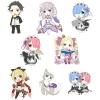 Re: Zero kara Hajimeru Isekai Seikatsu - Trading Rubber Strap 8Pack BOX(Pre-order)