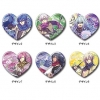 Shinobi, Koi Utsutsu - Pukutto Badge Collection 10Pack BOX(Pre-order)