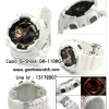CASIO G-SHOCK Limited Edition Men's Watch LIMITED EDITION รุ่น GA-110RG-7ADR