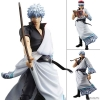 Variable Action Heroes - Gintama: Gintoki Sakata Action Figure(Pre-order)