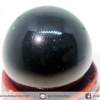 ออบซิเดียน (Obsidian) ทรงบอล หินทรงกลม 2.5 cm