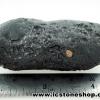 สะเก็ดดาวทรงยาว หินติด(70g)