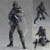 figma - Metal Gear Solid 2 Sons of Liberty: Gurlukovich Solider(Pre-order)