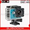SJCAM SJ5000X Elite WiFi (Blue) 4K 24fps 2K30fps Gyro