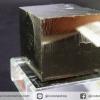 ▽A+ เพชรหน้าทั่ง หรือไพไรต์ pyrite ทรงลูกบาศก์ (52g)