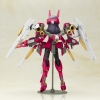 "Figure JAPAN 4th Issue ""Frame Arms Girl"" 1/10 PVC Figure"