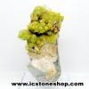 ▽ไพโรมอร์ไฟต์ Green Pyromorphite (78g)