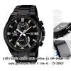 นาฬิกาข้อมือ คาสิโอ Casio Edifice รุ่น EFR-542BK-1AV