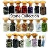 [โปรโมชั่น]พิเศษ หินในขวด 21 ชนิด 5 ขวด 500 บาท, 10 ขวด 900 บาท, 20 ขวด 1600 บาท (เลือกได้เอง)