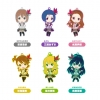 "Nendoroid Plus Rubber Strap ""THE IDOLM@STER"" 765PRO ALLSTARS Revolution Night B 7Pack BOX(Pre-order)"