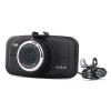 กล้องติดรถยนต์ BL990 (กล้องหน้า-หลัง)