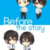 Before The Story [ตอนพิเศษ 38 องศา]